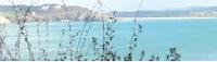 La baie de Morgat